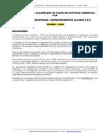 Formulario Pca Atividades Industrial Versao 1 2006