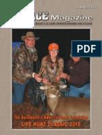 ACE Magazine Spring 2015