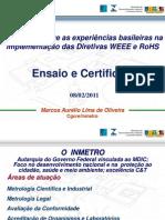 Apresentação 17000-Marco Aurélio INMETRO