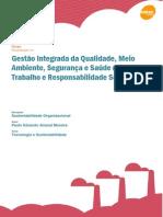 Texto Tecnologia e Sustentabilidade