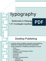 Readme Tcpdf | Typefaces | Notation
