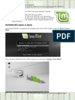 Instalar Linux Mint