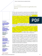 Chiapas 12 - Resistencia Internacional a La Globalización Neoliberal