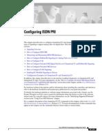 Configuring ISDN PRI