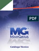 MarGirius - Catalogo Técnico