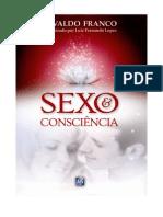 Sexo e Consciencia (Divaldo Pereira Franco)