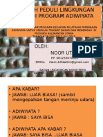 Kaltara Program Adiwiyata 2