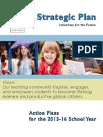 StrategicPlanActionPlan2015 16 Small
