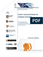 PSAD Notes Lec2-3 Fault
