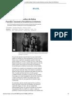 A Busca Pelos 'Excluídos Do Bolsa Família' Encontra Brasileiros Invisíveis _ Brasil _ EL PAÍS Brasil
