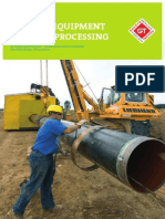 Pipeline Equipment and Construction
