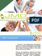 JMD Presentation Master