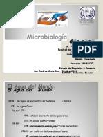 Clase 1 Métodos Fisicoquímicos y Microbiológicos Para Garantizar La Calidad Del Agua