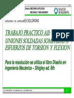 TP A11 - Soldadura