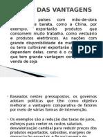 Aula 4 - Negocios Internacionais - Principios de Negocios Internacionais