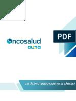 Oncosalud Trabajadores - 2015.
