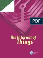 Itu Report Internet of Things