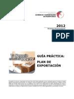 Guia Practica Del Plan de Exportacion-Version Final Oficial LV