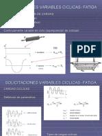MEC B 2014 - CARGAS  VARIABLES- FATIGA.ppt
