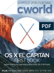Macworld - September 2015 USA