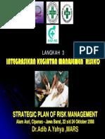 09.Langkah 3 - Integrasi Manajemen Risiko (Dr.adib)