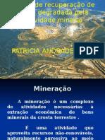 _Impactos Da Mineração