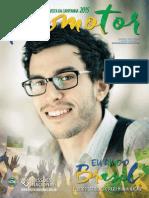 Revista Do Promotor de Missões 2015 - JMN