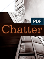 Chatter, July 2015
