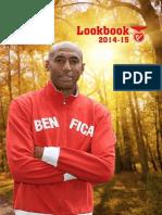 Lookbook Nc 2014