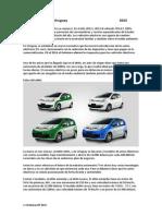 Autos Eléctricos en Uruguay