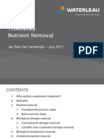 412.063-730-005-00 Nutrient Removal