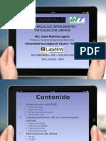 Minicurso CONEIMERA LabVIEW