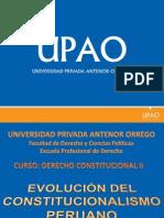 Evolucion Del Constitucionalismo Peruano S-2