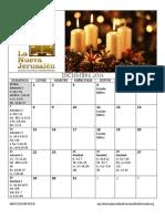 Calendarioa Eclesiastico b Inp