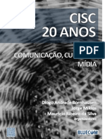 CISC 20 Anos-Comunicacao Cultura e Midia-1