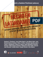 Hecho en Latinoamerica