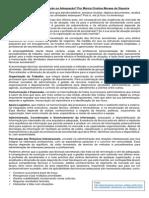 Texto Técnicas Secretariais Fenassec