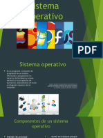 Sistema Opera Tivo 195