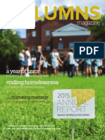 First Presbyterian Church of Orlando Magazine (Fall 2015)