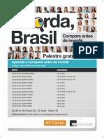Agenda Acorda Brasil 01