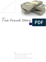 The Fraud Story