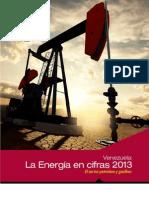 2013 Iesa Energia en Cifras