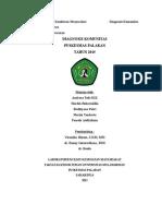 Diagnosis Komunitas 2015