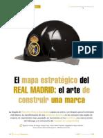 Mapa Estrategico del Real Madrid
