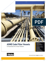 Finite ASME Coded Vessels Bulletin 1300 400 USA