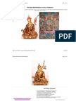 Eight Manifestations of Guru Rinpoche