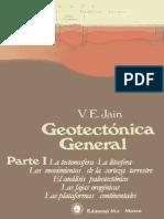 Geotectonica General Tomo1 - Kalil