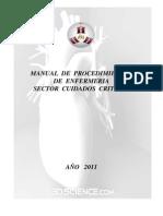 Manual Procedimientos de enfermeria Ilustrado
