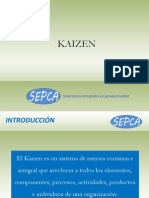 7. Kaizen