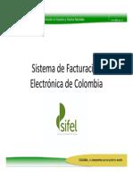 Sistema de Facturacion Electronica en America Latina